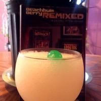 Remixed Recipes: The Rangoon Gimlet