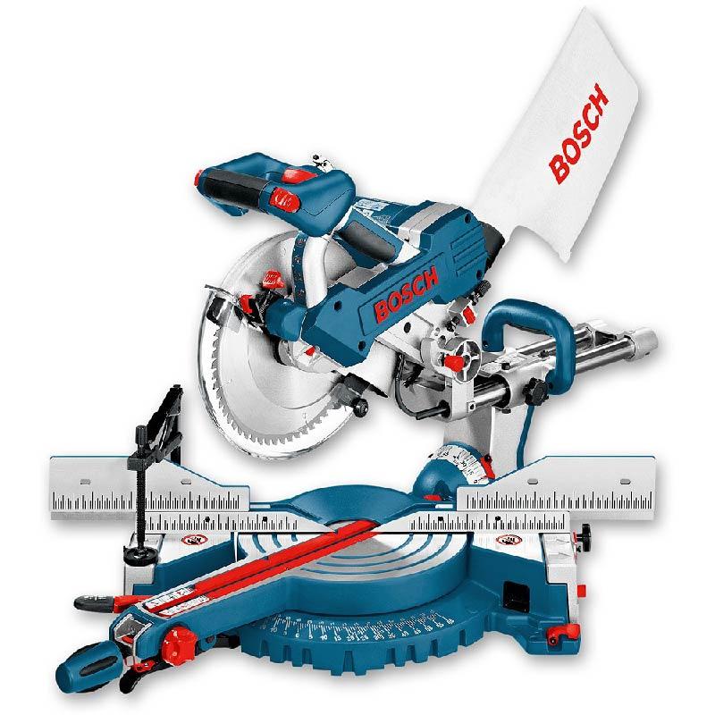 "Bosch 10"" Sliding Mitre Saw Reviews"