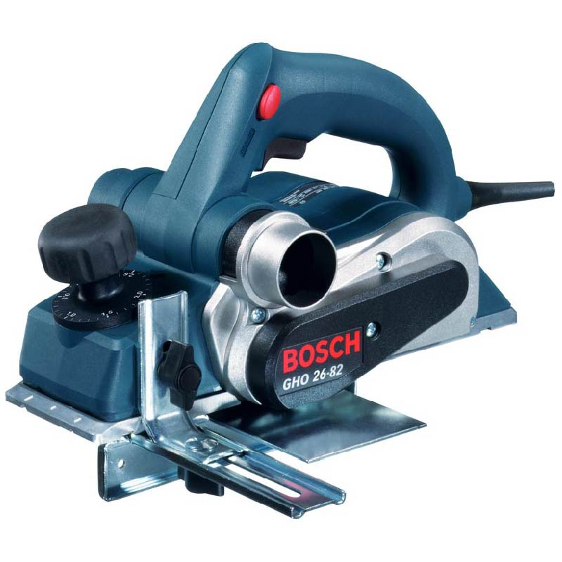 Bosch Professional Planer Reviews