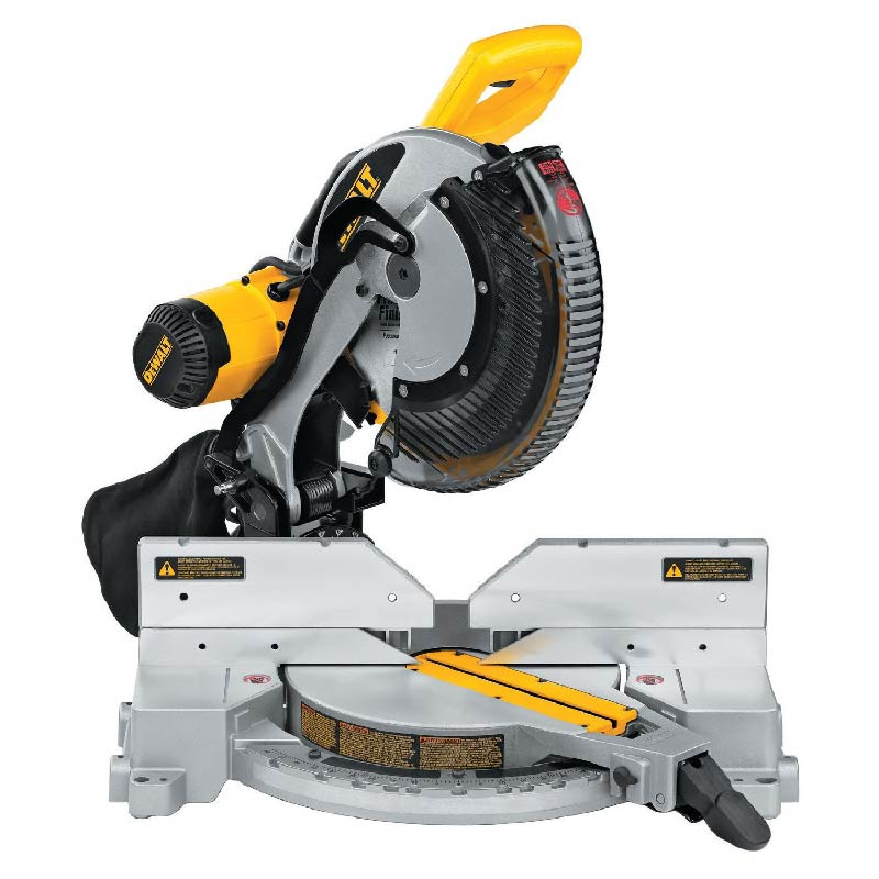 "DeWalt 12"" Mitre Saw Reviews"