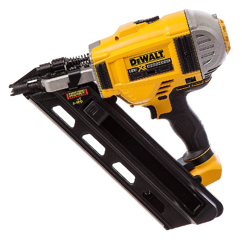 Dewalt Lithium Framing Nailer Reviews
