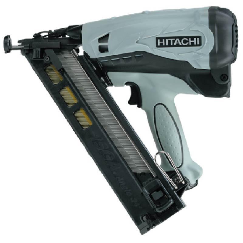 Hitachi Angled Finishing Nailer Reviews