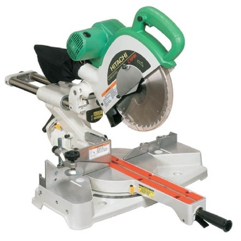 "Hitachi 10"" Mitre Saw Reviews"