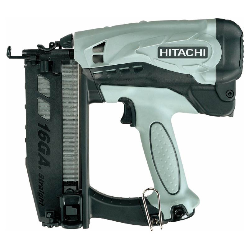 Hitachi Straight Finishing Nailer Reviews