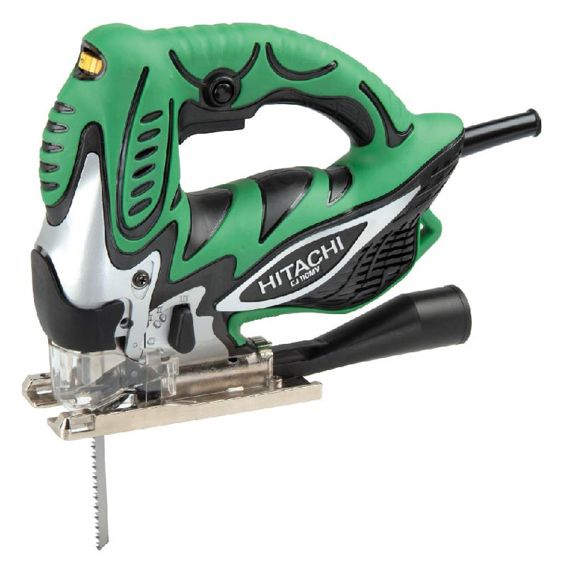 Hitachi Jigsaw Reviews