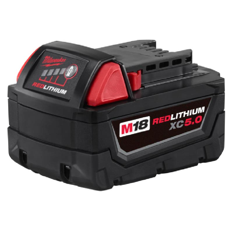 Milwaukee 18V 5Ah Battery Reviews
