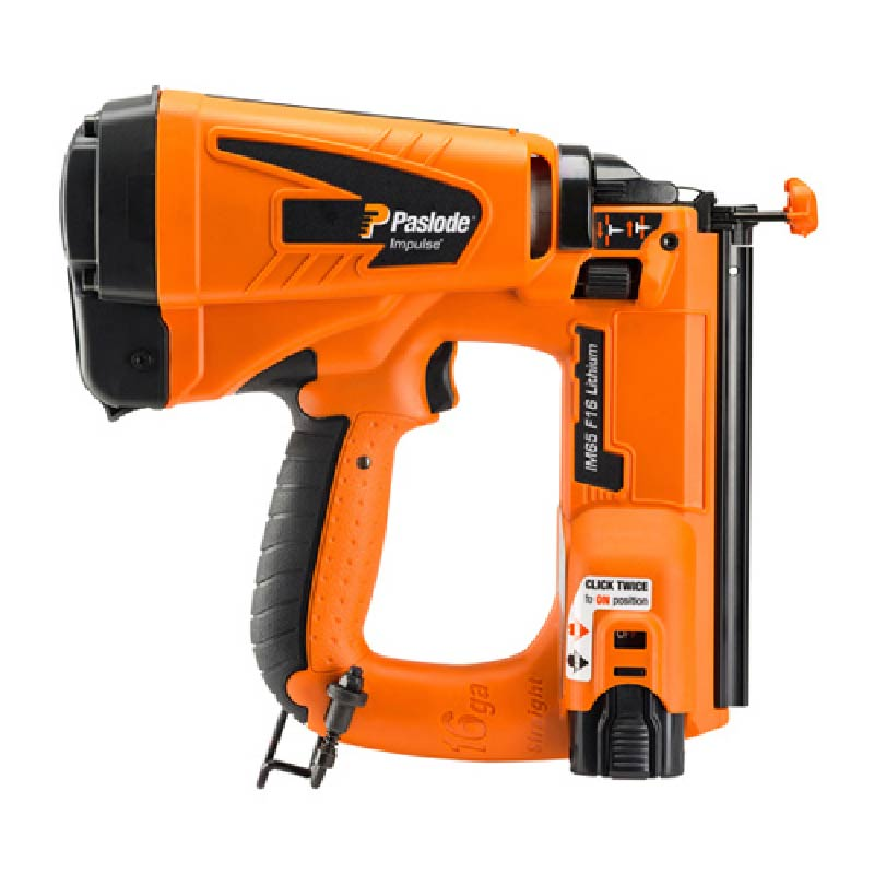 Paslode IM65 Straight Finishing Nailer Reviews