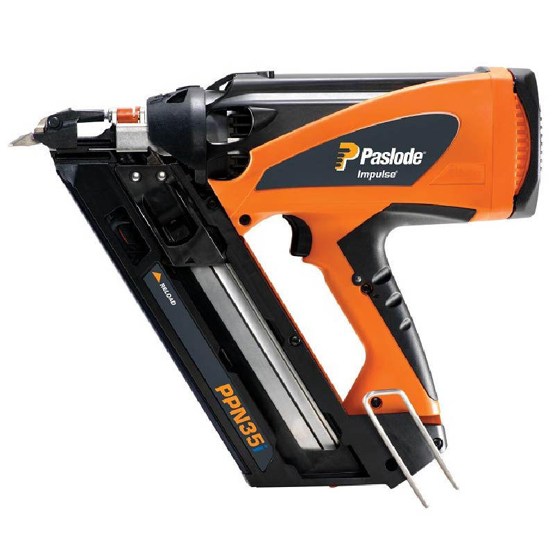 Paslode PPN35 Twist Nailer Reviews
