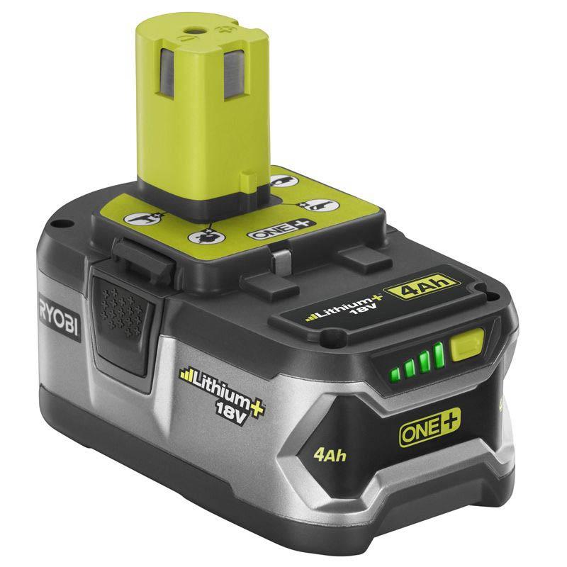 Ryobi ONE+ 18V 4Ah Battery