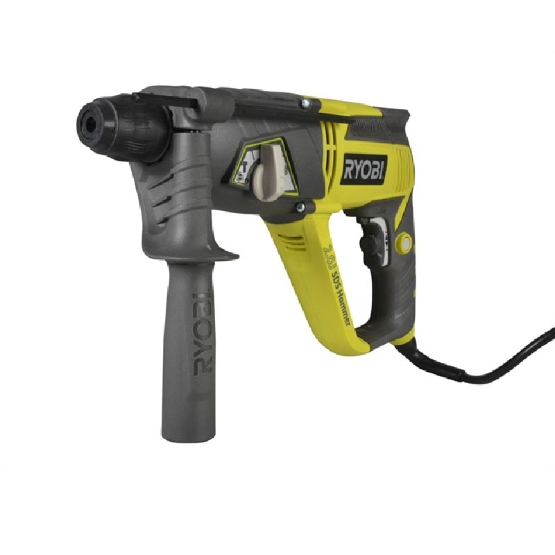 Ryobi SDS+ Hammer Drill
