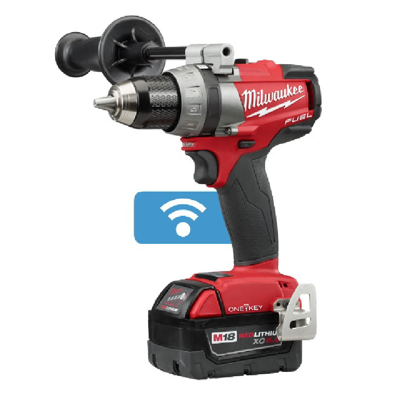 Milwaukee One-Key Combi Drill Reviews