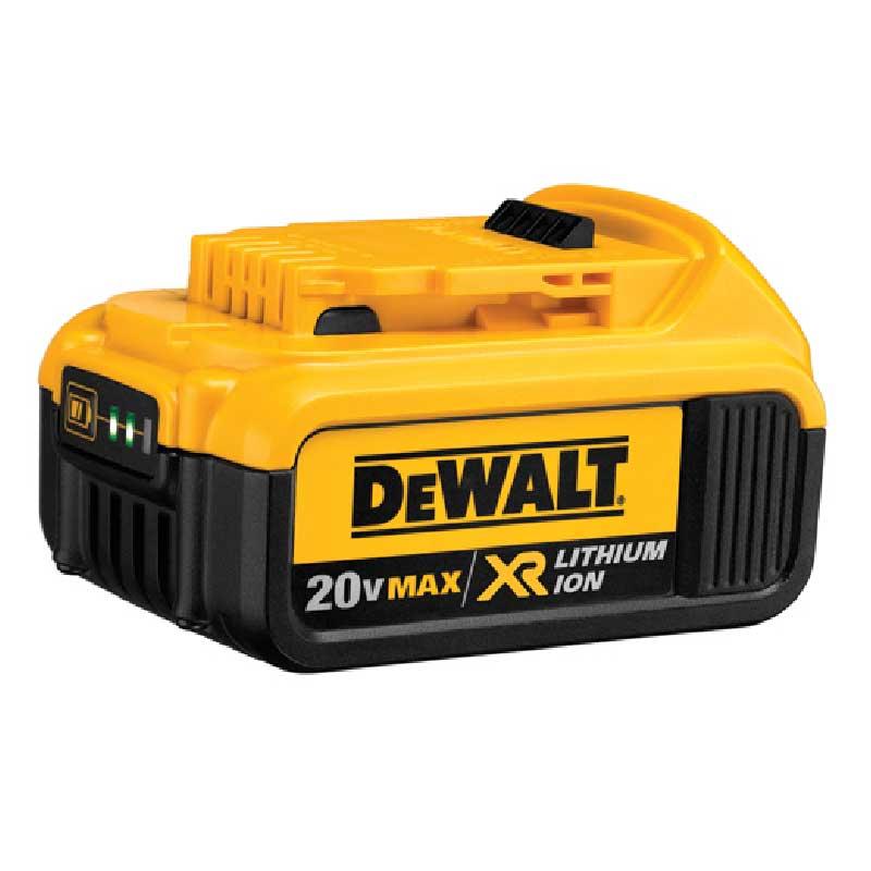 DEWALT 20V MAX 5Ah Battery Reviews