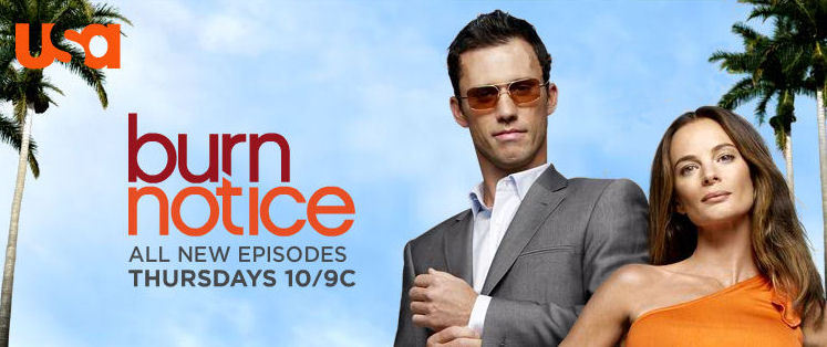 Burn Notice saison 4 épisode 7 streaming dans Series burn-notice