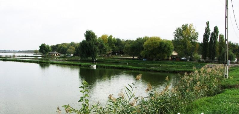 Loturi de casa in rate Lac Peris