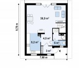Proiect-de-casa-medie-Parter-Mansarda-45011-parter