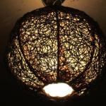 Coco Bamboo Lighting