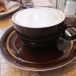 Kipferl Coffee