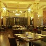 Tempus Restaurant Interior 3