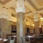Tempus Restaurant Interior 2