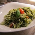 Vapiano Pesto Campenelle