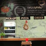 Vapiano Food Counter