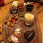 Camino Tapas Desserts