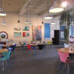 Salts Diner Interior 2