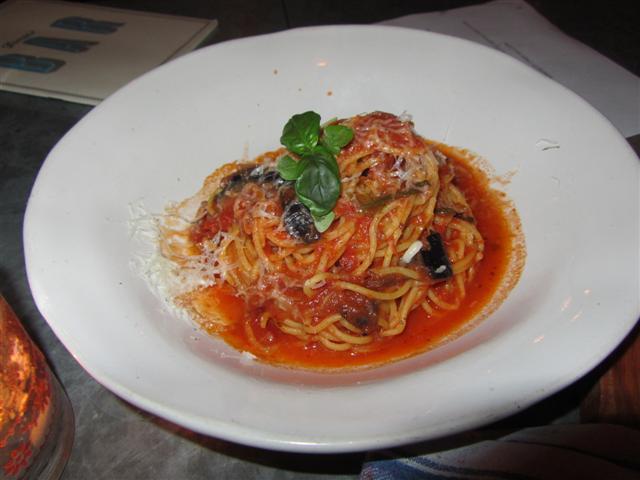 Jamie S Italian Pasta Alla Norma