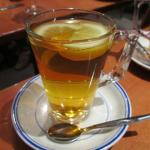 Two Brothers Lemon Tea