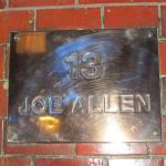 Joe Allen