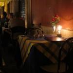La Locanda del Tempio Outdoor Dining