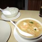 Taste of Siam Prawn Green Curry