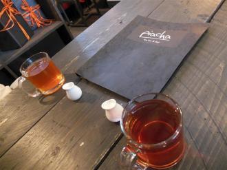 Piacha Rooibos Teas