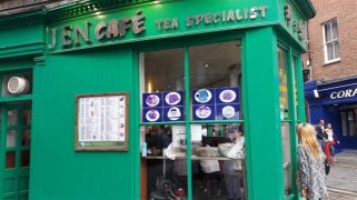 Jen Cafe