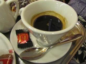 La Bottega del Caffe Coffee