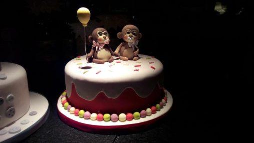 Vivo Cake