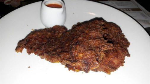 Vivo Buffalo Chicken