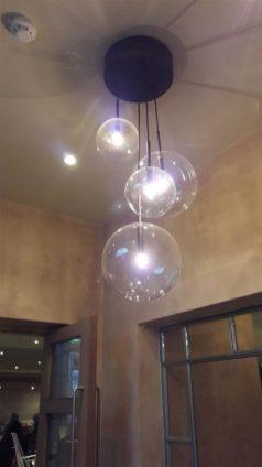 Radici Lighting