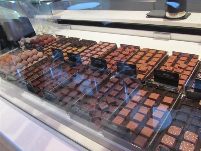 Pascal Chocolates