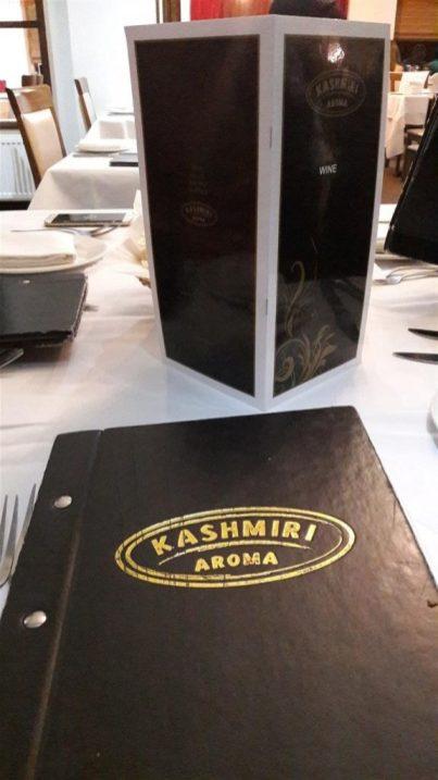 Kashmiri Aroma
