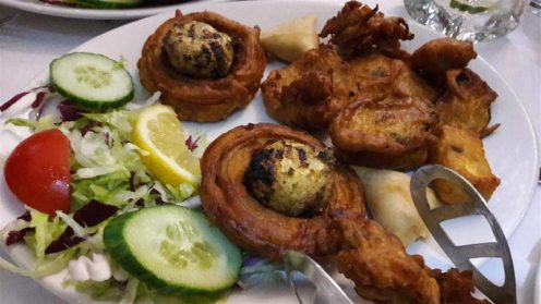 Kashmiri Aroma Special Vegetable Mix