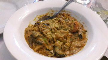 Kashmiri Aroma Mixed Vegetable Hyderabadi