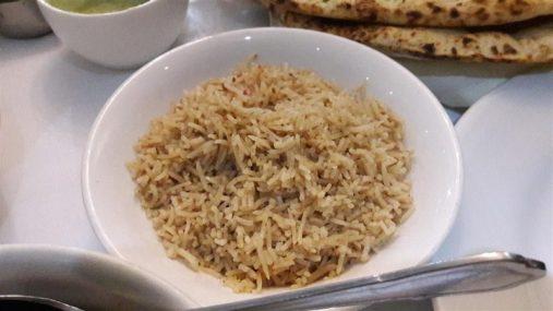 Kashmiri Aroma Pilau Rice