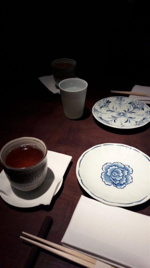 Sosharu Sobacha Tea