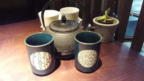 Sosharu Tea