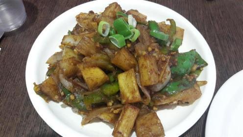 Chai Paani Chinese Chilli Mogo