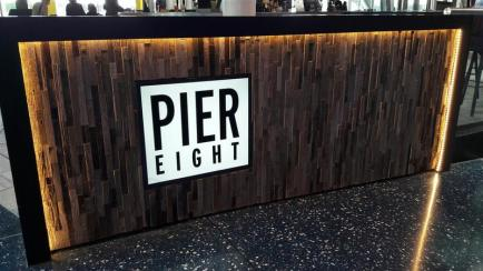 Pier Eight