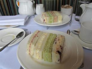 Sopwell House Sandwiches