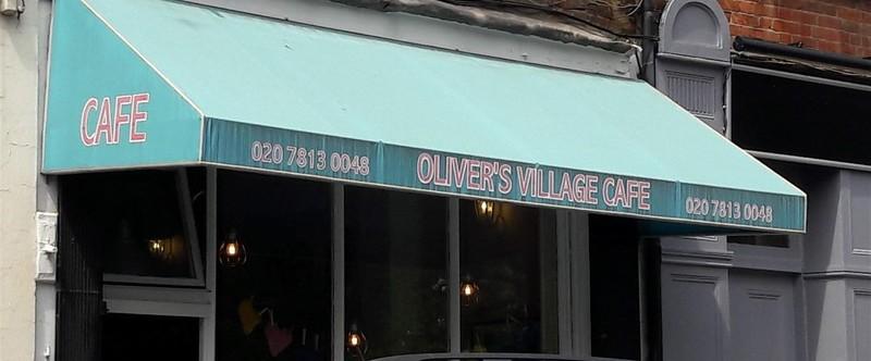 Oliver's Village Cafe