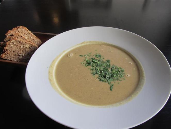 Alpenstueck Lentil Soup